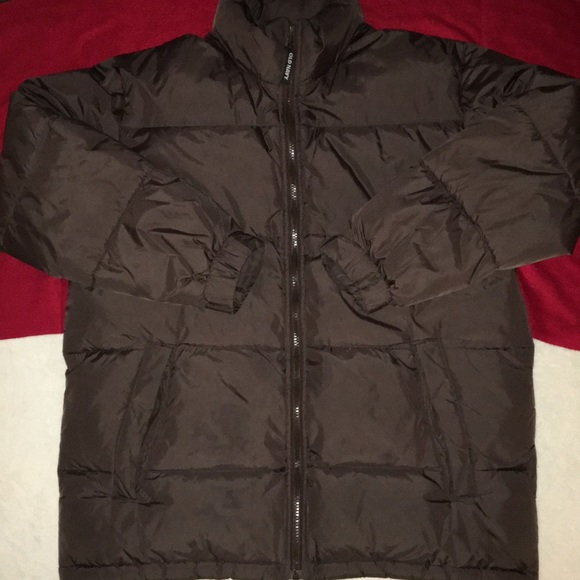 """Old Navy Jackets & Blazers - """"Old Navy"""" Women's Down Jacket Size M"""
